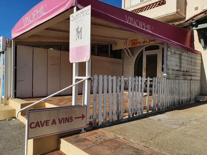 Location local commercial Les issambres 125€ HT/HC - Photo 2