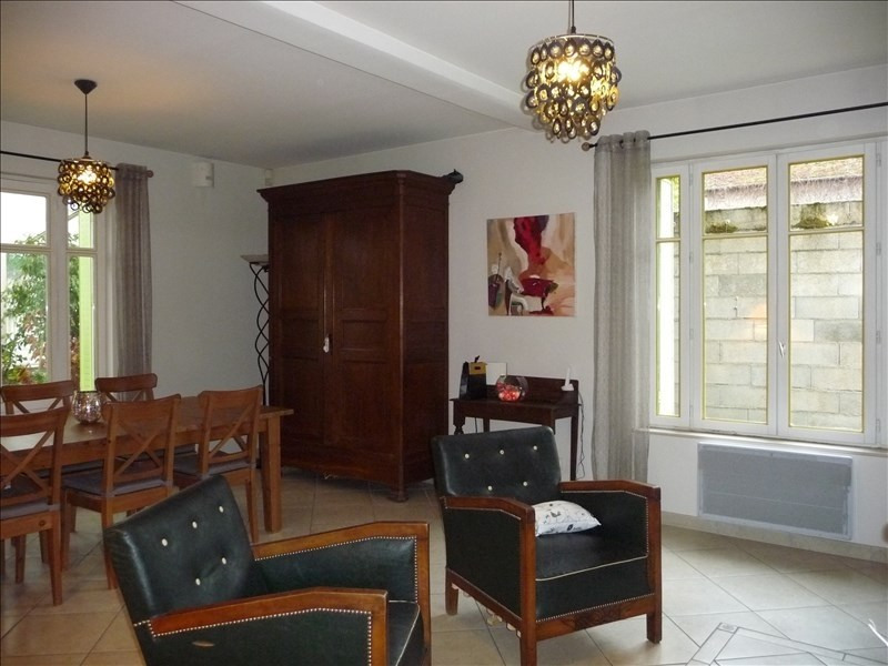 Vente maison / villa Dijon 255 000€ - Photo 7