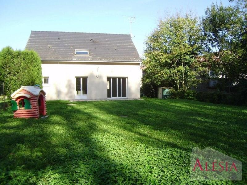 Rental house / villa Châlons-en-champagne 814€ CC - Picture 1