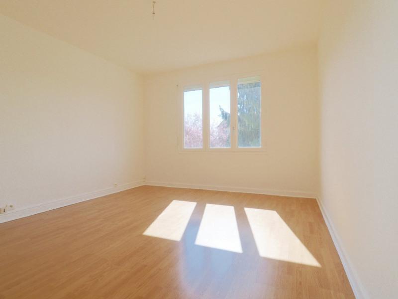 Vente appartement Montrevel-en-bresse 100000€ - Photo 1