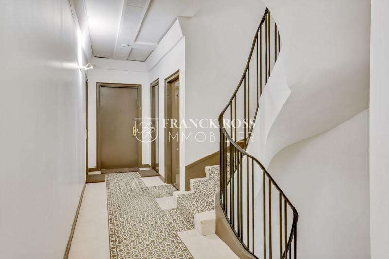 Rental apartment Neuilly-sur-seine 3800€ CC - Picture 13