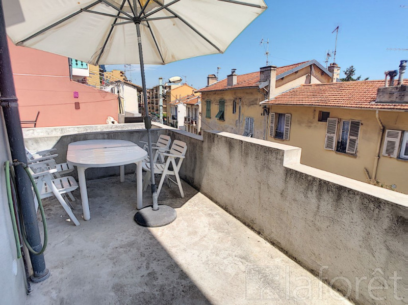Vente appartement Beausoleil 318000€ - Photo 8
