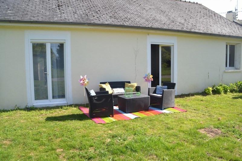 Vente maison / villa St etienne la thillaye 254400€ - Photo 1