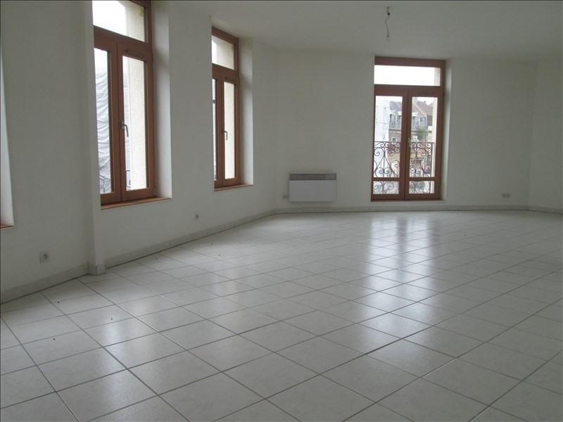 Location appartement Bethune 520€ CC - Photo 1