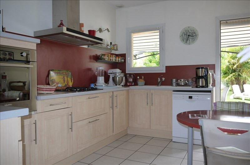 Sale house / villa Les cotes d'arey 368000€ - Picture 5