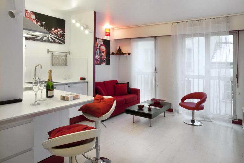 Vente appartement Paris 18ème 295000€ - Photo 1