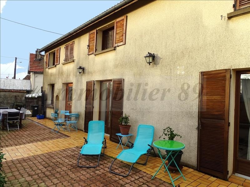 Sale house / villa Village proche chatillon 92 000€ - Picture 1
