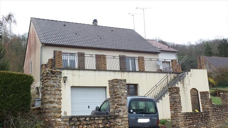 Vente maison / villa Montreuil aux lions 164000€ - Photo 1