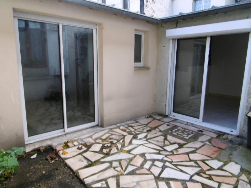 Sale apartment - 135500€ - Picture 2