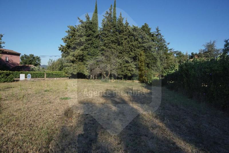 Vente terrain Piolenc 117000€ - Photo 4