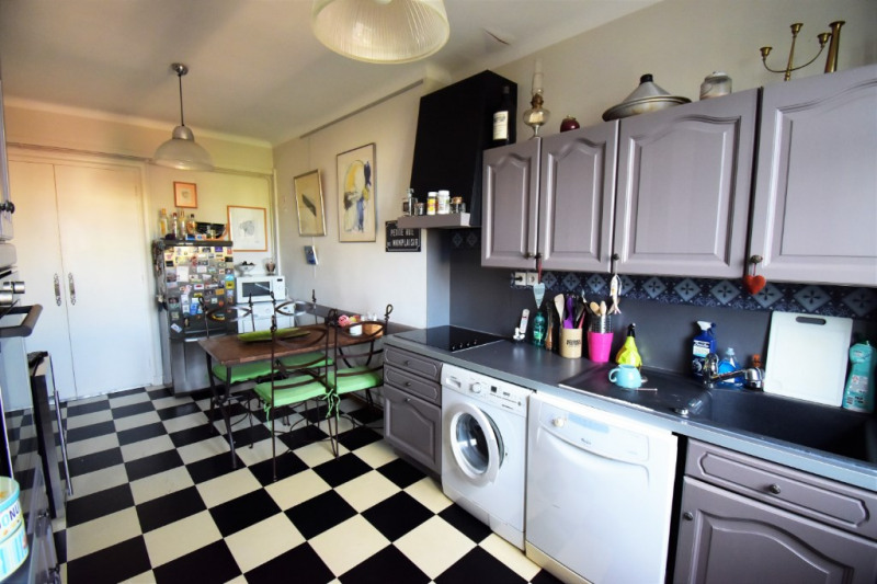 Appartement Lyon 4 pièce (s) 100 m²