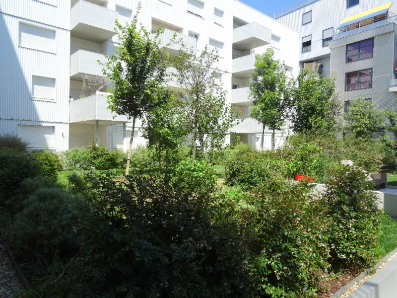 Vente appartement Bordeaux 279 000€ - Photo 1
