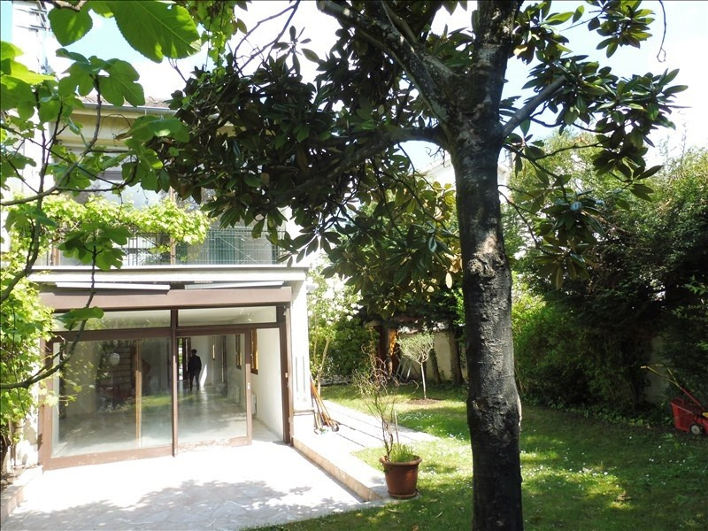 Vente maison / villa Gagny 459000€ - Photo 2