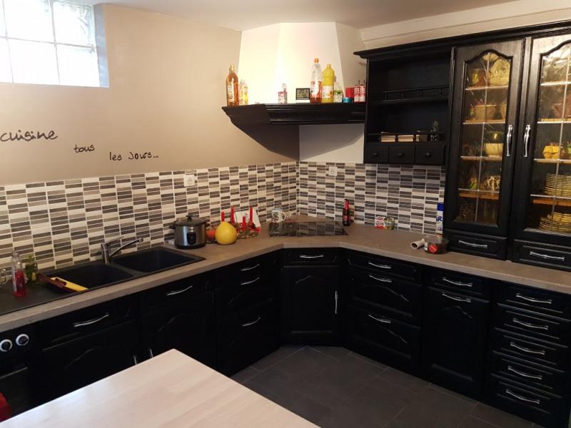Sale house / villa Provencheres et colroy 135000€ - Picture 2