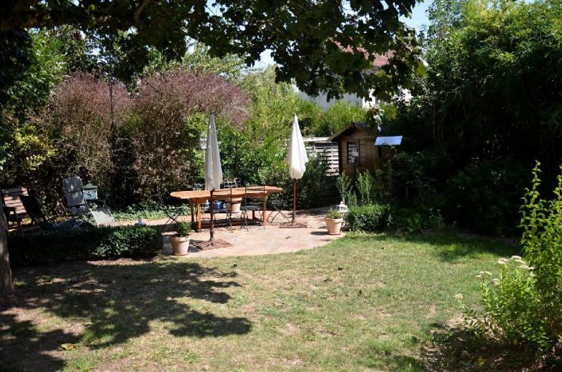 Vente maison / villa Bois le roi 730000€ - Photo 10