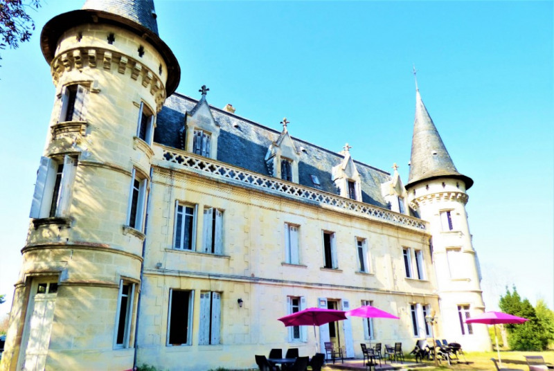 Immobile residenziali di prestigio casa Bordeaux 2000000€ - Fotografia 12