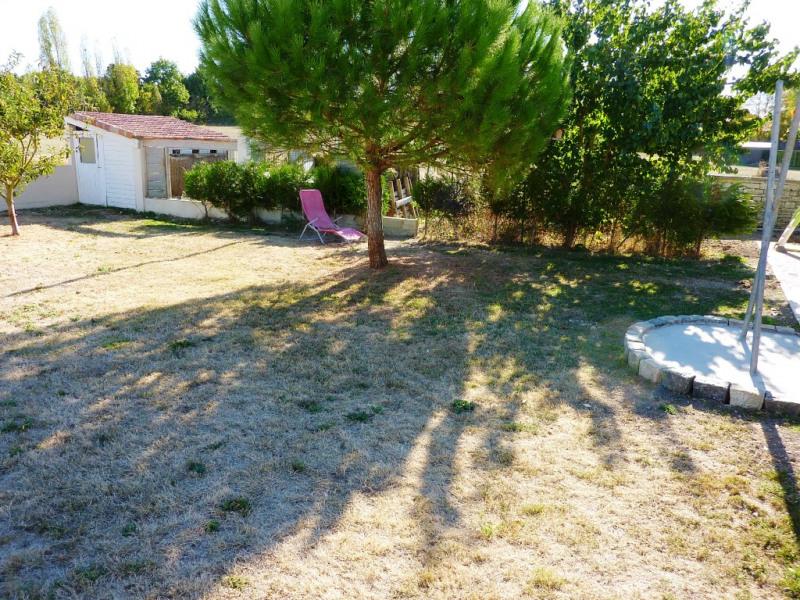 Sale house / villa Surgeres 176000€ - Picture 7