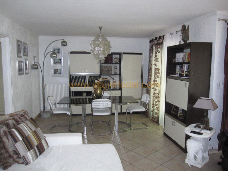 Viager appartement Tremblay en france 62 500€ - Photo 4