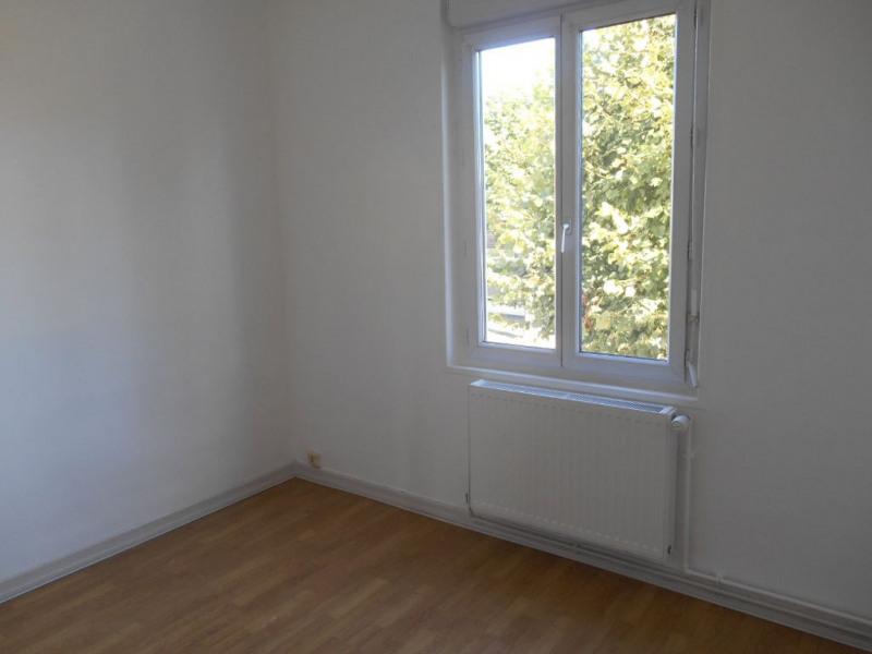 Rental apartment Saint quentin 682€ CC - Picture 9
