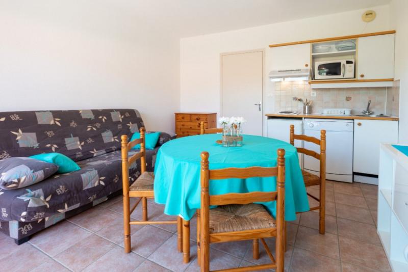 Produit d'investissement appartement Hyeres 155000€ - Photo 4