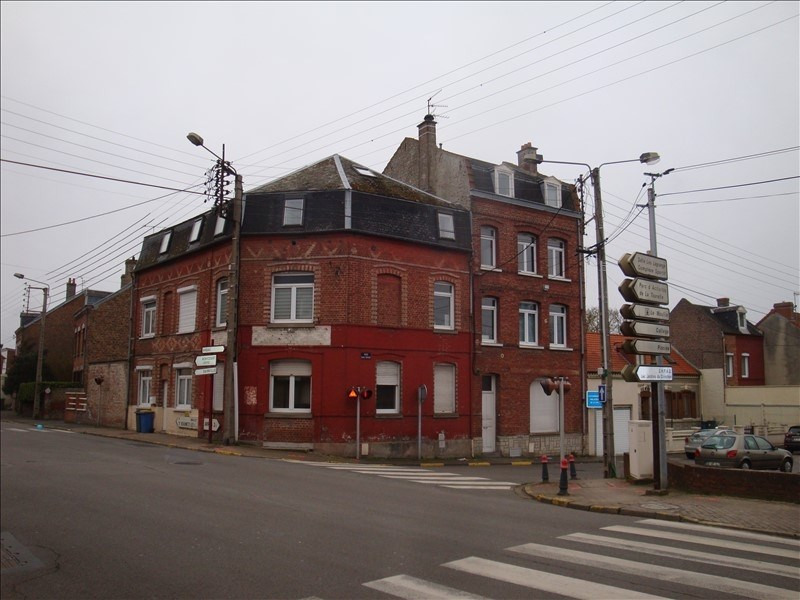 Vente appartement Achicourt 66000€ - Photo 1