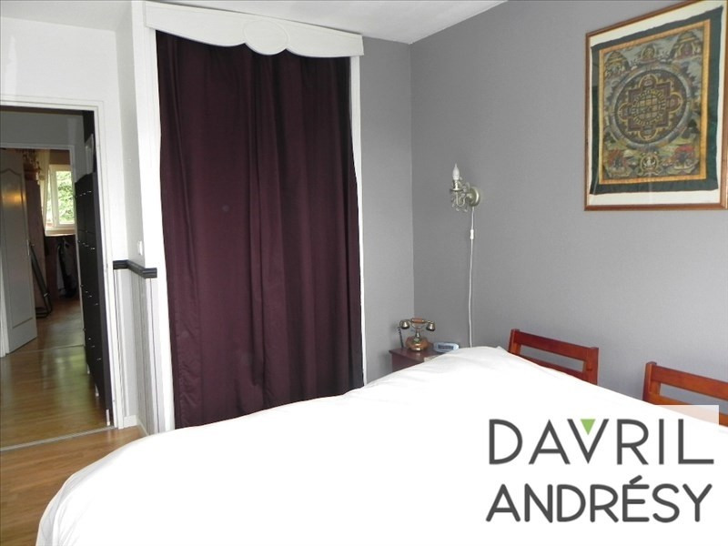 Vente appartement Andresy 229000€ - Photo 7
