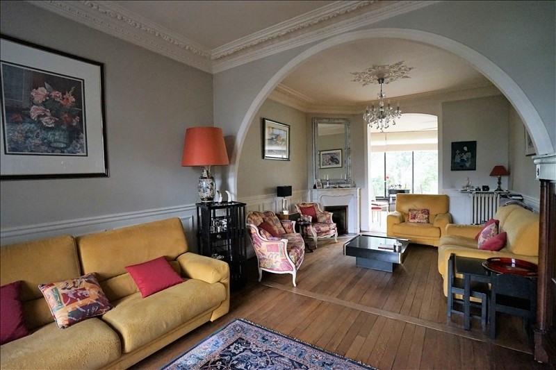 Verkoop van prestige  huis Colombes 1290000€ - Foto 3