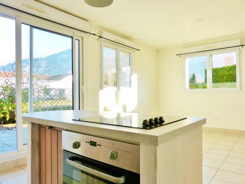 Vente appartement Scionzier 119000€ - Photo 2