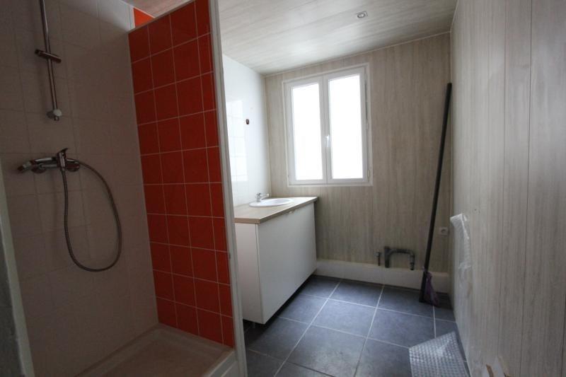 Vente appartement Paris 11ème 819000€ - Photo 2