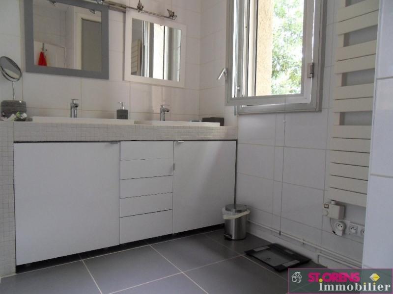 Vente maison / villa Quint fonsegrives 494000€ - Photo 6