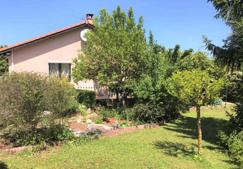 Vente maison / villa Villette d'anthon 378000€ - Photo 2