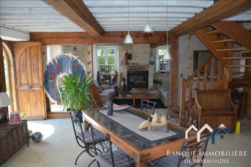 Vente maison / villa Caen 449970€ - Photo 5