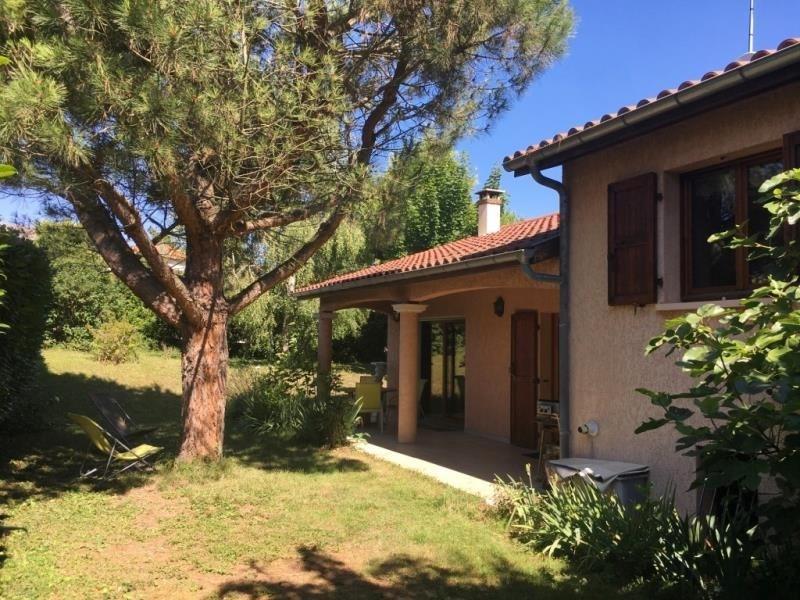 Revenda casa Meyrie 336000€ - Fotografia 1