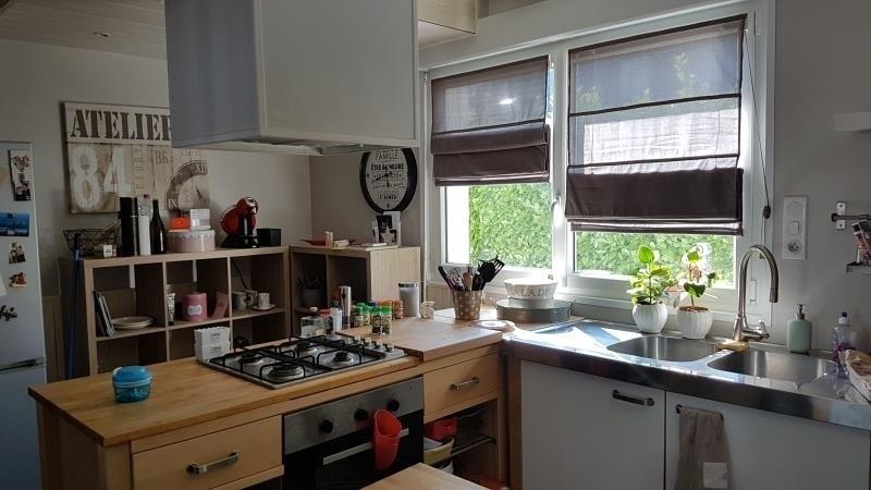 Revenda casa Clohars fouesnant 262500€ - Fotografia 5