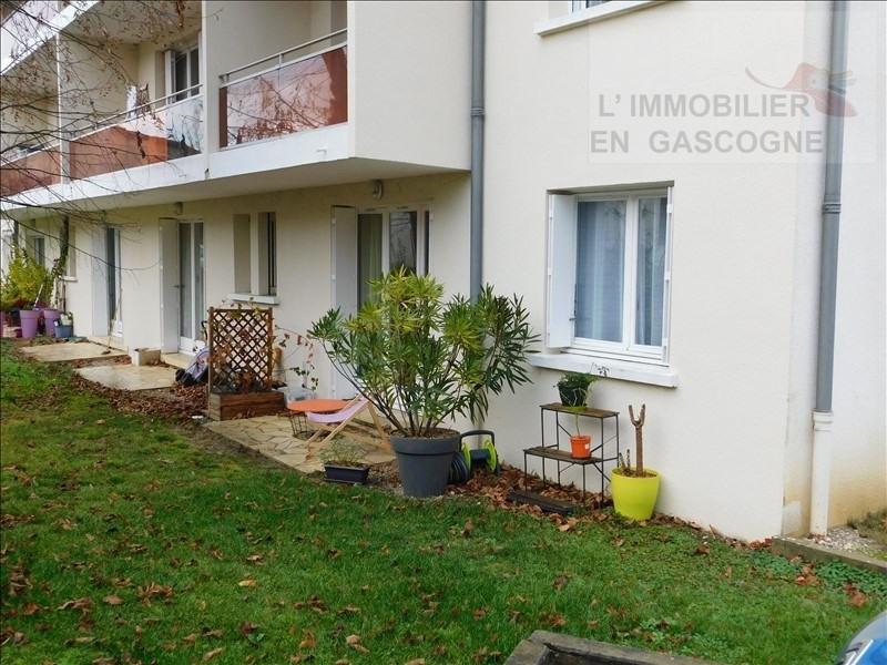 Vendita appartamento Auch 75000€ - Fotografia 4
