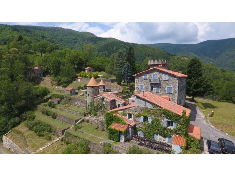 Vente de prestige maison / villa Prats de mollo la preste 1145000€ - Photo 10