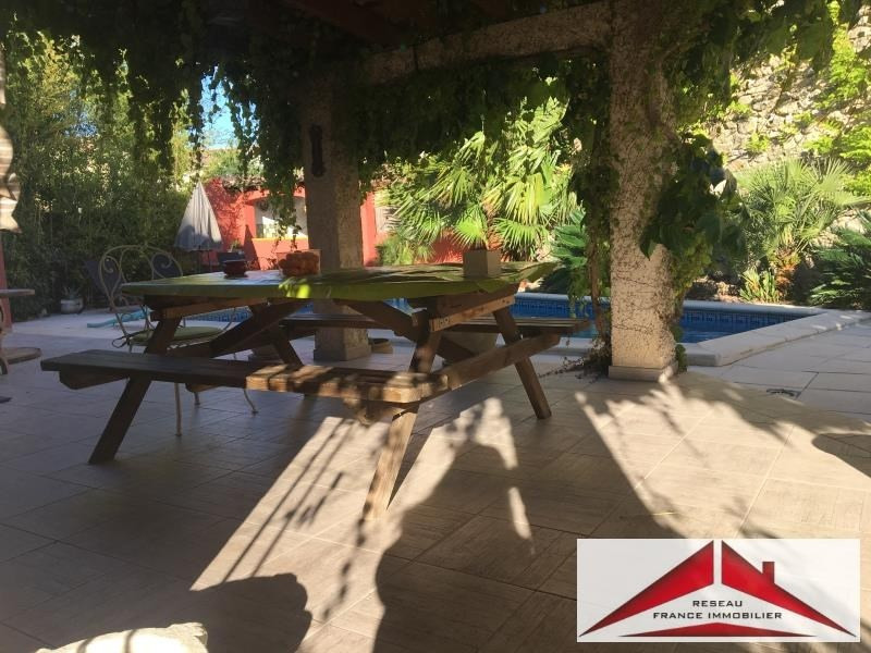 Deluxe sale house / villa St jean de vedas 595000€ - Picture 3