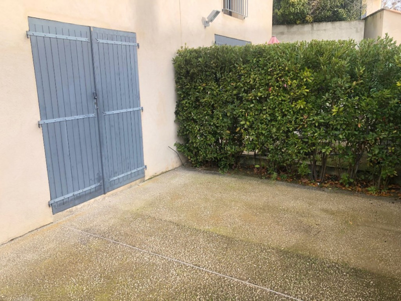 Rental apartment Aix en provence 700€ CC - Picture 7