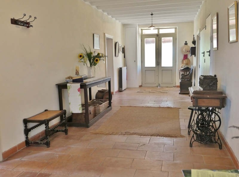 Sale house / villa St clar 349 000€ - Picture 7