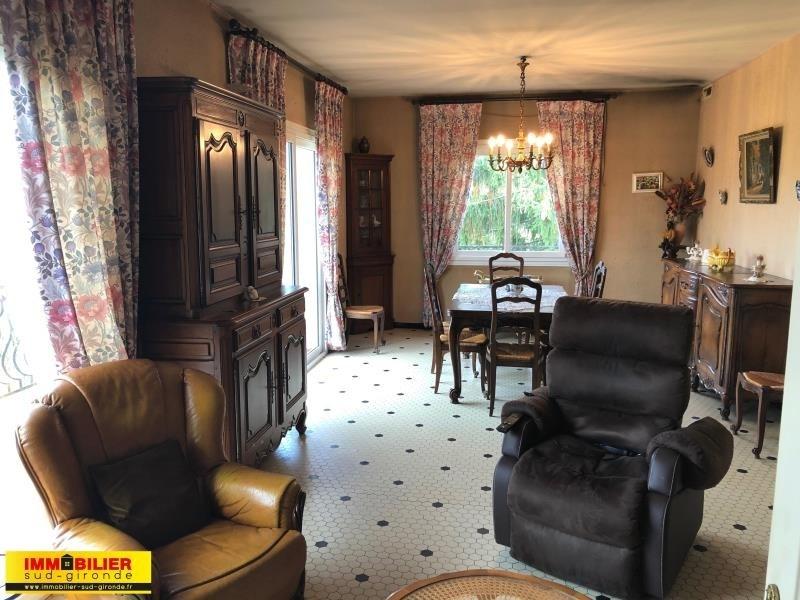 Vendita casa Podensac 265000€ - Fotografia 7