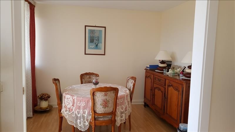 Sale apartment Villiers le bel 119000€ - Picture 3