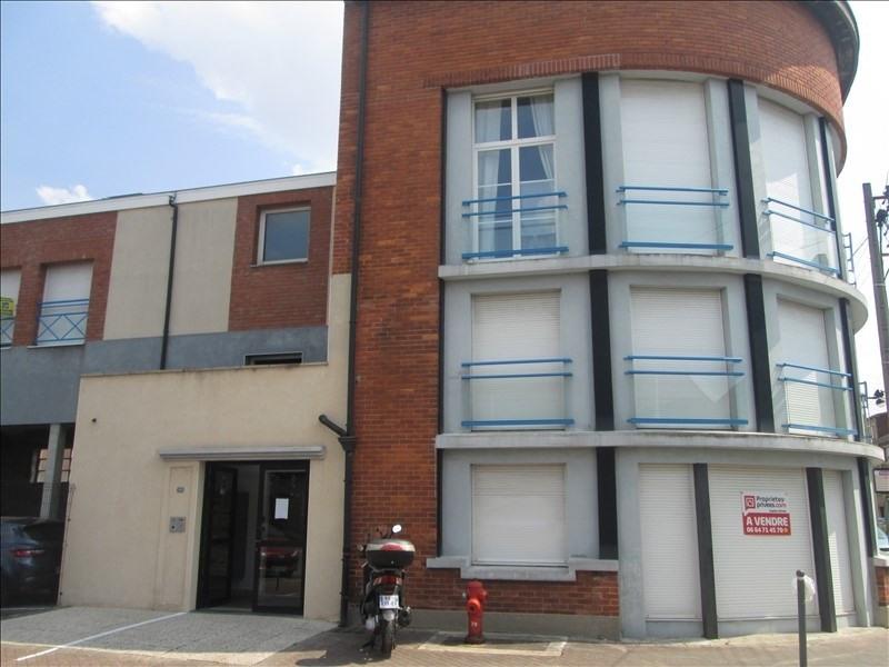 Rental apartment Bethune 470€ CC - Picture 6