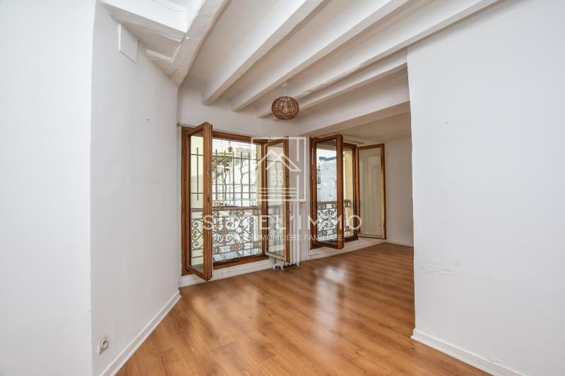 Vente appartement Paris 9ème 630000€ - Photo 7