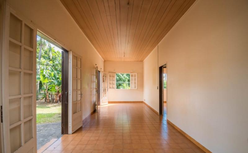 Sale house / villa Saint denis 310000€ - Picture 3