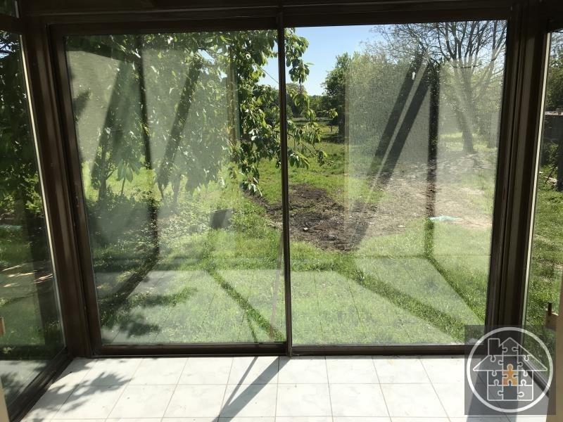 Sale house / villa Pimprez 137000€ - Picture 3