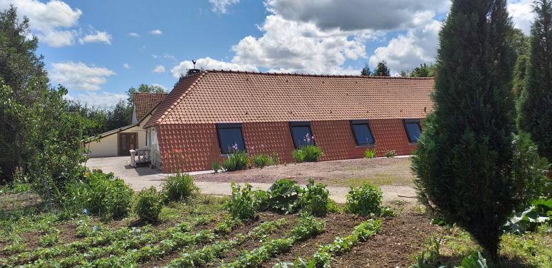 Sale house / villa Campagne de fauquembergues 335000€ - Picture 1