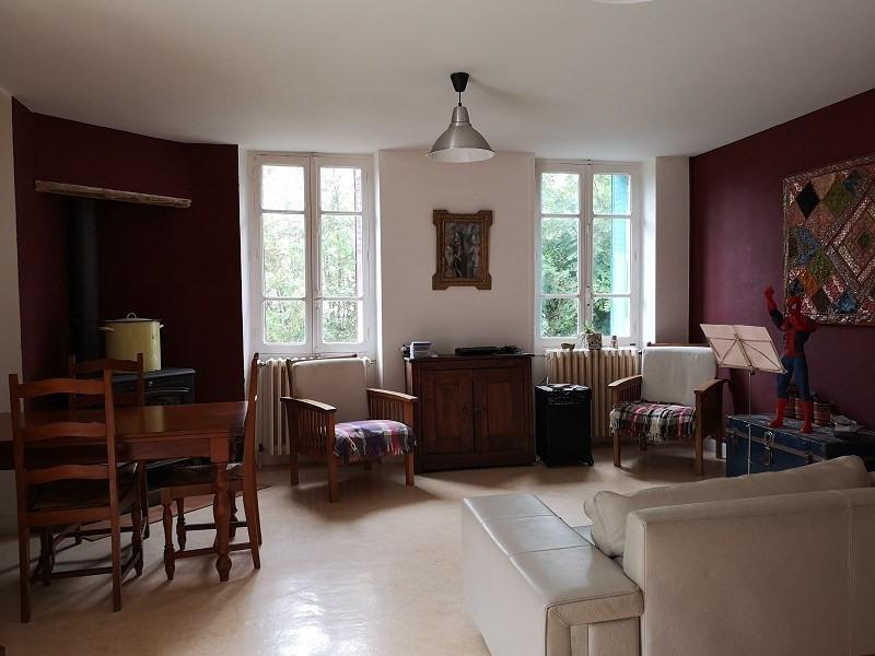Vente maison / villa Saint-girons 110000€ - Photo 5
