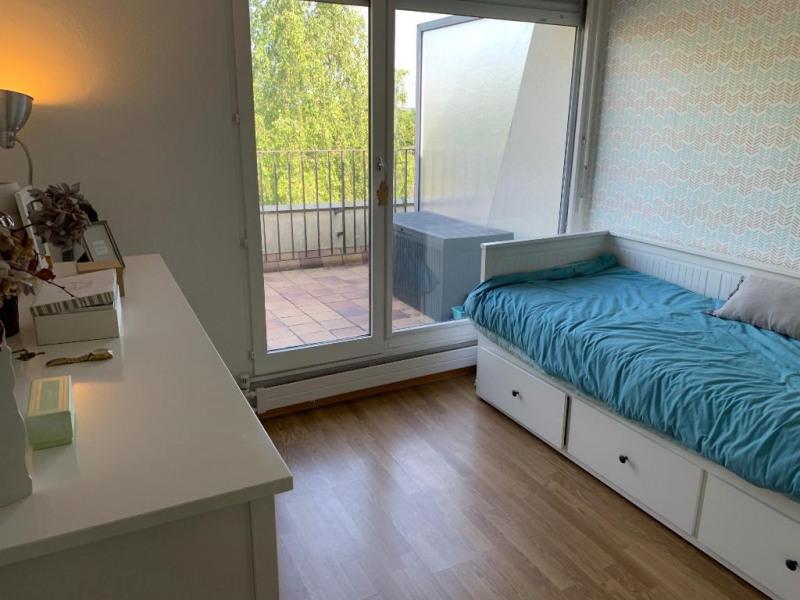 Sale apartment Villennes sur seine 315000€ - Picture 5