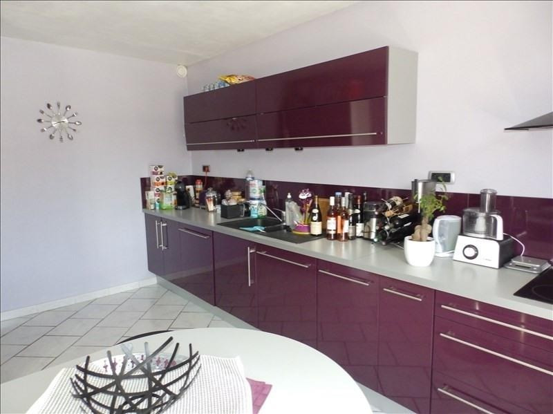 Vendita appartamento Moulins 91000€ - Fotografia 6