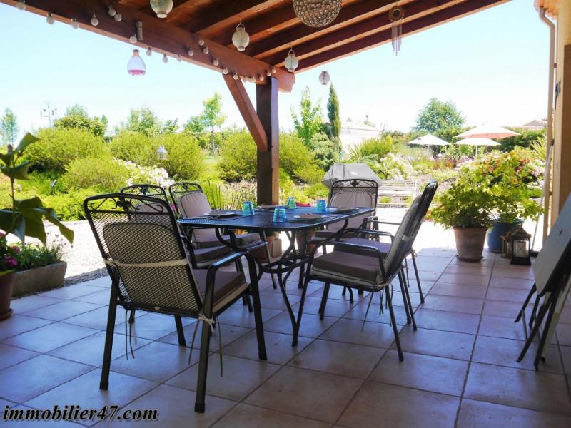Sale house / villa Prayssas 381000€ - Picture 13